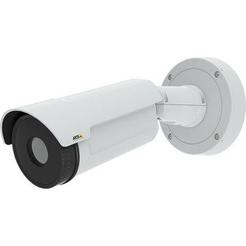 アクシスコミュニケーションズ AXIS Q1942-E 35MM サーマルネットワークカメラ 0920-001
