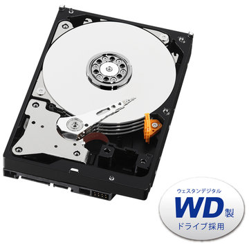 アイ・オー・データ機器 HDL2-AAシリーズ専用交換用HDD 3TB HDLA-OP3BG