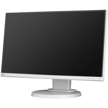 NEC 21.5型3辺狭額縁IPSワイド液晶ディスプレイ(白) LCD-E221N