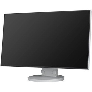 NEC 24型4辺狭額縁IPSワイド液晶ディスプレイ(白) LCD-EX241UN