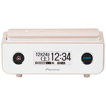パイオニア デジタルフルコードレス留守電 マロン TF-FD35S(TY)