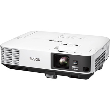 EPSON ビジネスプロジェクター/多機能/5000lm/WXGA EB-2155W