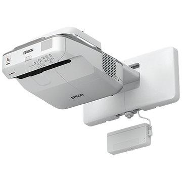EPSON ビジネスプロジェクター/壁掛け/タッチ/3500lm/WXGA EB-695WT