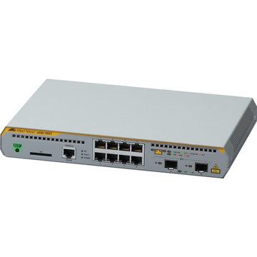 アライドテレシス AT-x230-10GT L2インテリジェントスイッチ 3279R
