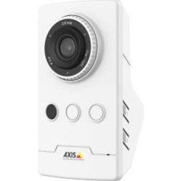 アクシスコミュニケーションズ AXIS M1045-LW 固定ネットワークカメラ 0812-005