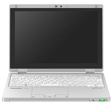 パナソニック Let's note RZ6 法(i5/10P/LTE) CF-RZ6RFDVS