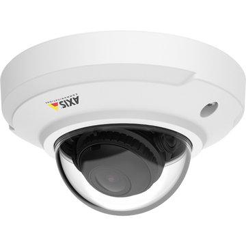 アクシスコミュニケーションズ AXIS M3045-WV 固定ドームネットワークカメラ 0805-005