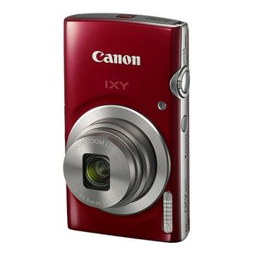 キヤノン デジタルカメラ IXY 200 (レッド) 1810C001