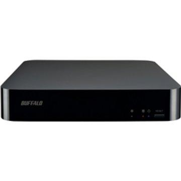 バッファロー 東芝〈レグザ〉対応 USB3.0用 外付HDD 6TB HDT-AV6.0TU3/V
