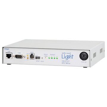 明京電機 遠隔電源制御装置 WATCH BOOT light RPC-M5CS