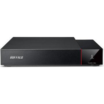 バッファロー SeeQVault対応 USB3.1(Gen1) 外付HDD 3TB HDV-SQ3.0U3/VC