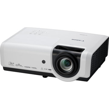 CANON POWER PROJECTOR LV-X420 1906C001