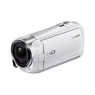 SONY デジタルHDカム Handycam CX470 ホワイト HDR-CX470/W
