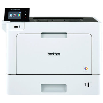 ブラザー A4カラーレーザープリンター/31PPM/両面印刷/LAN HL-L8360CDW