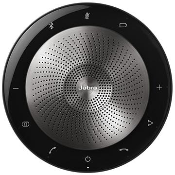 GNオーディオ ポータブルスピーカーフォン Jabra Speak 710+ MS 7710-309