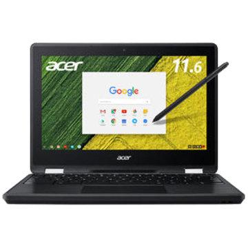 Acer R751TN-N14N (Chrome/Cel/eMMC/スタイラス/2カメラ) R751TN-N14N