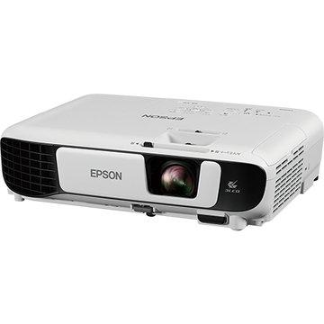 エプソン ビジネスプロジェクター/3600lm/XGA/ホーム画面 EB-X41
