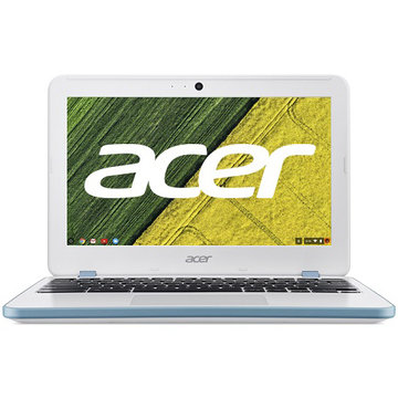 Acer CB311-7H-N14N (Chrome/Cel N3060/ホワイト) CB311-7H-N14N