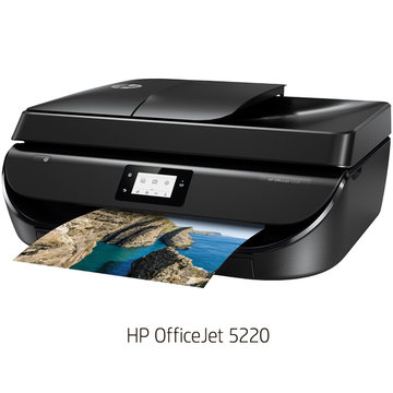 HP HP OfficeJet 5220 Z4B27A#ABJ