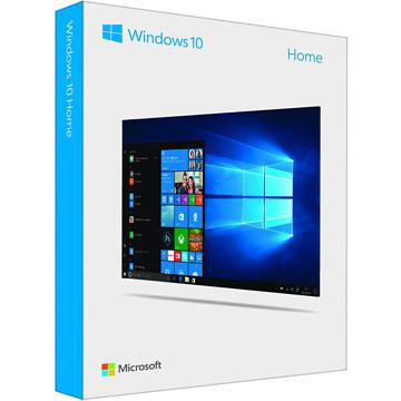 マイクロソフト Win 10 Home 32/64bit USBフラッシュドライブ KW9-00490