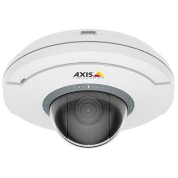 アクシスコミュニケーションズ AXIS M5054 PTZ ドームネットワークカメラ 01079-001