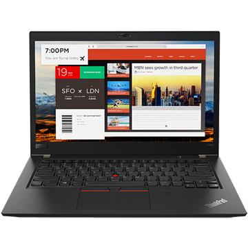 Lenovo ThinkPad T480s (i5/8/256/W10P/14) 20L7003GJP
