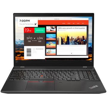 Lenovo ThinkPad T580 (i5/8/256/W10P/15.6) 20L9002BJP