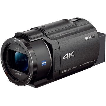 SONY デジタル4Kカム Handycam AX45 ブラック FDR-AX45/B