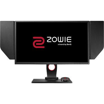 ベンキュー BenQ ZOWIEシリーズ ゲーミングモニター 24.5型 FHD XL2536