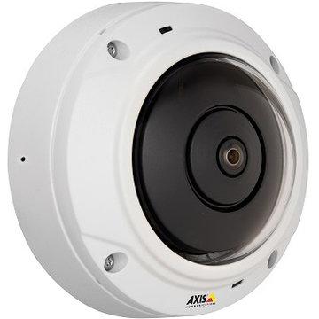 アクシスコミュニケーションズ AXIS M3037-PVE 固定ドームネットワークカメラ 0548-001