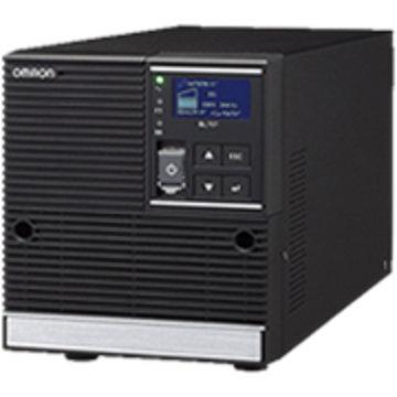 オムロン ソーシアルソリューションズ UPS ラインインタラクティブ/500VA/450W/据置型 BL50T