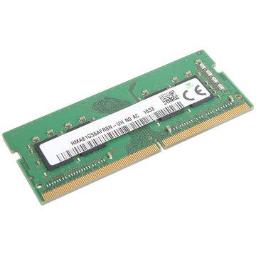 Lenovo 8GB DDR4 2666MHz SODIMM メモリー 4X70R38790