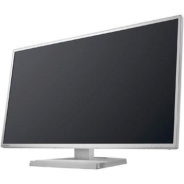 アイ・オー・データ機器 5年保証 広視野角 27型ワイド液晶ディスプレイ 白 LCD-MF273EDW