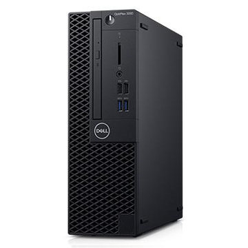 Dell OptiPlex3060SFF(10P/4/8Cel/1T/SM/1Y) DTOP047-001N1