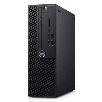 Dell OptiPlex3060SFF(10P/4/8i3/1T/SM/1Y) DTOP047-002N1