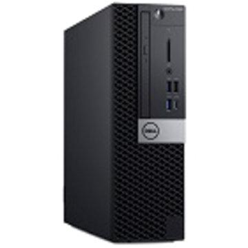 Dell OptiPlex5060SFF(10P/8/8i7/256/SM/3Y) DTOP050-004N3
