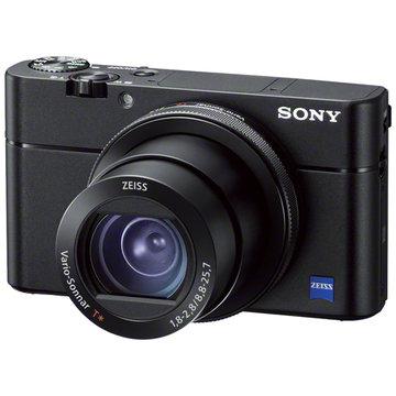 SONY デジタルスチルカメラ Cyber-shot RX100 V DSC-RX100M5A