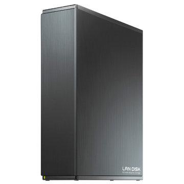 IODATA ネットワーク接続ハードディスク(NAS) 1TB HDL-TA1
