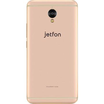 【期間限定 エントリーでP5倍】 MAYA SYSTEM jetfon シャンパンゴールド G1701-CG