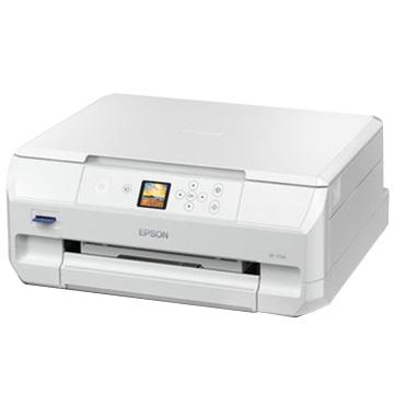 EPSON A4 IJプリンター/多機能/Wi-Fi/1.44型 EP-711A