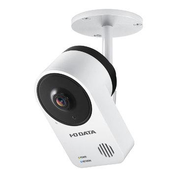 アイ・オー・データ機器 IP65 屋外用PoE給電対応ネットワークカメラ「Qwatch」 TS-NA220
