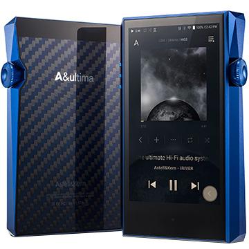 アイリバー Astell&Kern A&ultima SP1000M Lapis Blue AK-SP1000M-LB