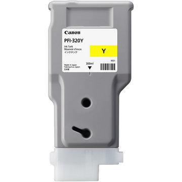 CANON インクタンク PFI-320Y 2893C001