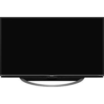 SHARP 4K+Android 45V型デジタルハイビジョン液晶テレビ 4T-C45AL1