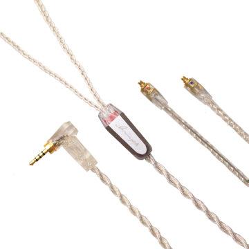 Luminox Audio LNA Reflection MMCX-2.5mmL LNA-REF-MMCX-25L