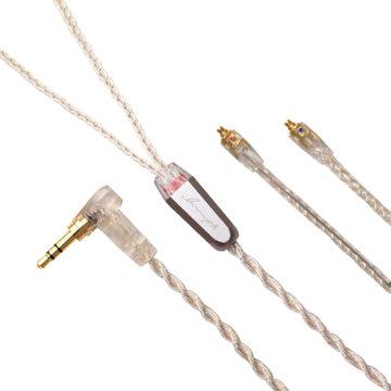 Luminox Audio LNA Reflection MMCX-3.5mmL LNA-REF-MMCX-35L