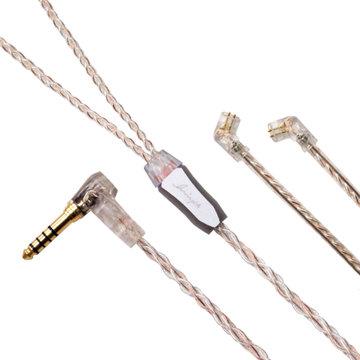 Luminox Audio LNA 85-Filter qdc-4.4mmL LNA-85F-UQ2P-44L