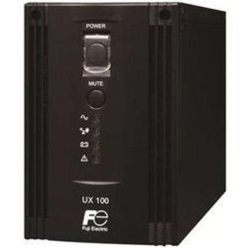 富士電機 UPS(3年間保証モデル) UX100 500VA/350W PET501J1CA/3Y HFP