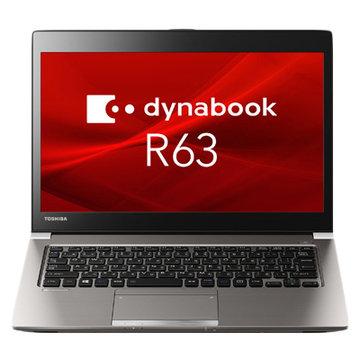 Dynabook dynabook R63/M PR63MTA4347AD21