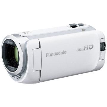 パナソニック デジタルハイビジョンビデオカメラ (ホワイト) HC-WZ590M-W